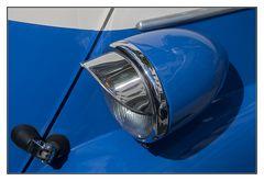 blaue Isetta