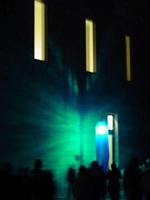 Blaue Nacht 2003 3