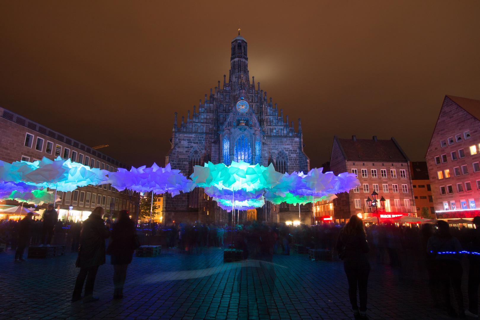 Blaue Nacht in Nürnberg 2014_2