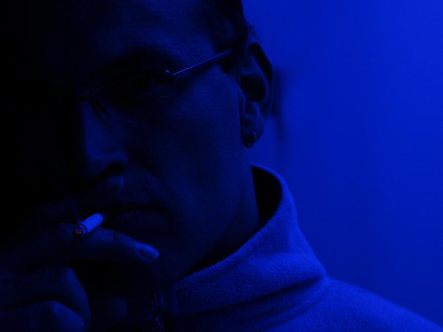 """""""blaue phase"""""""