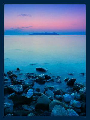 Blaue Stunde ;-)