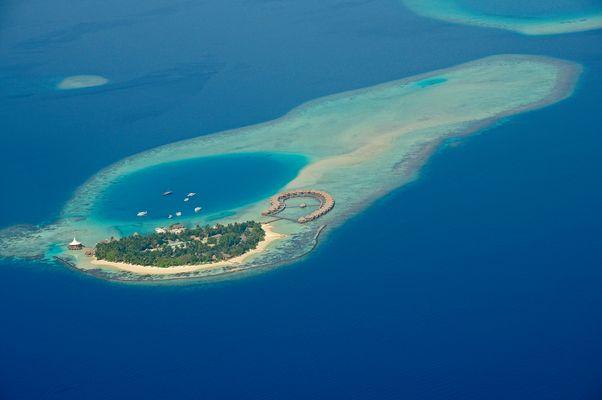BLAUES JUWEL MALDIVES