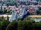 ' Blaues Wunder ' Dresden