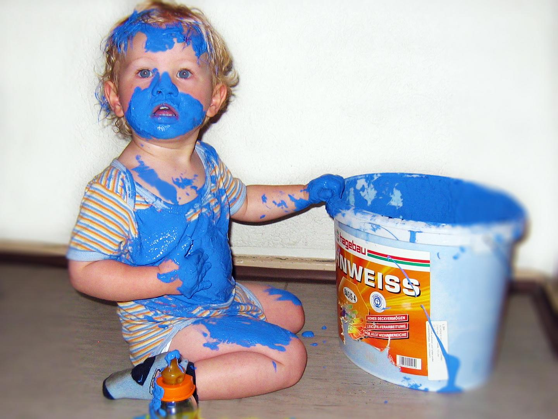 Blaufärber