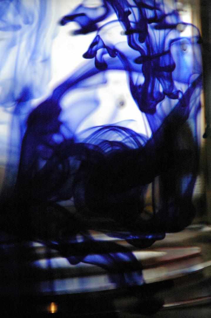 Blauphase...
