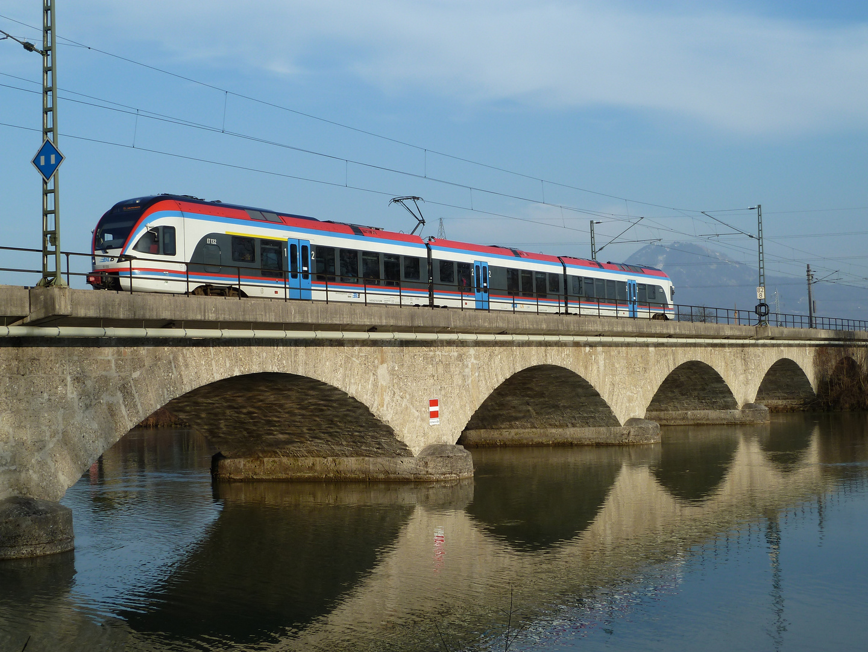 BLB-Saalachbrücke