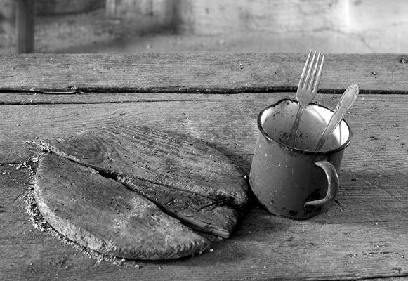 ...bleibst du zum Frühstück ?....