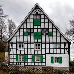 Bleicherhaus Tönnies