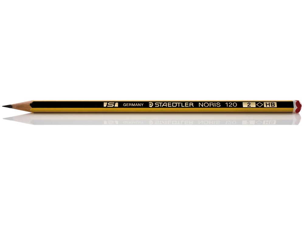 Bleistift & Schatten