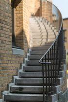 Blende 1.2 - Treppe