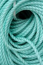 Bleu de corde