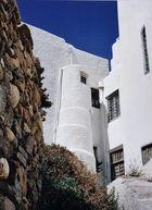 Bleu et blanc comme la Grèce ...