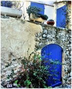 Bleu-Provence
