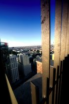 Blick auf die Hauptstadt