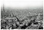 Blick auf eine Weltstadt