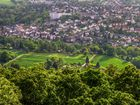 Blick auf Eschwege