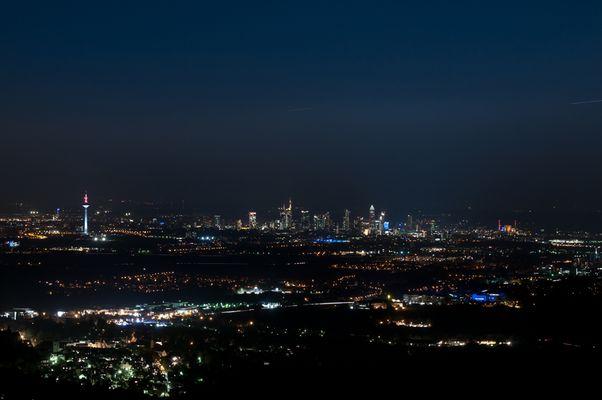 Blick auf Frankfurt 3