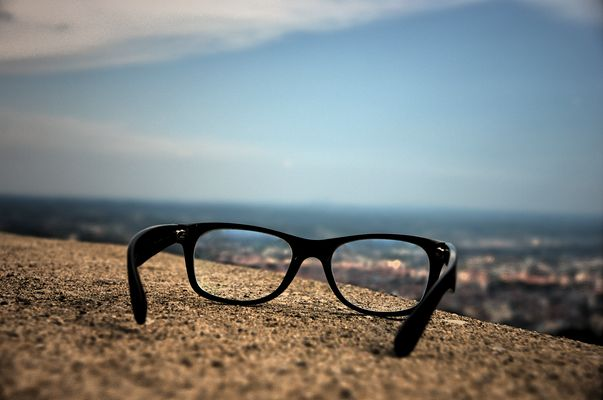 Blick auf Graz