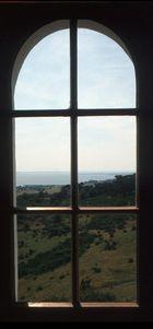 Blick auf Hiddensee