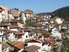 Blick auf Veliko Tarnovo