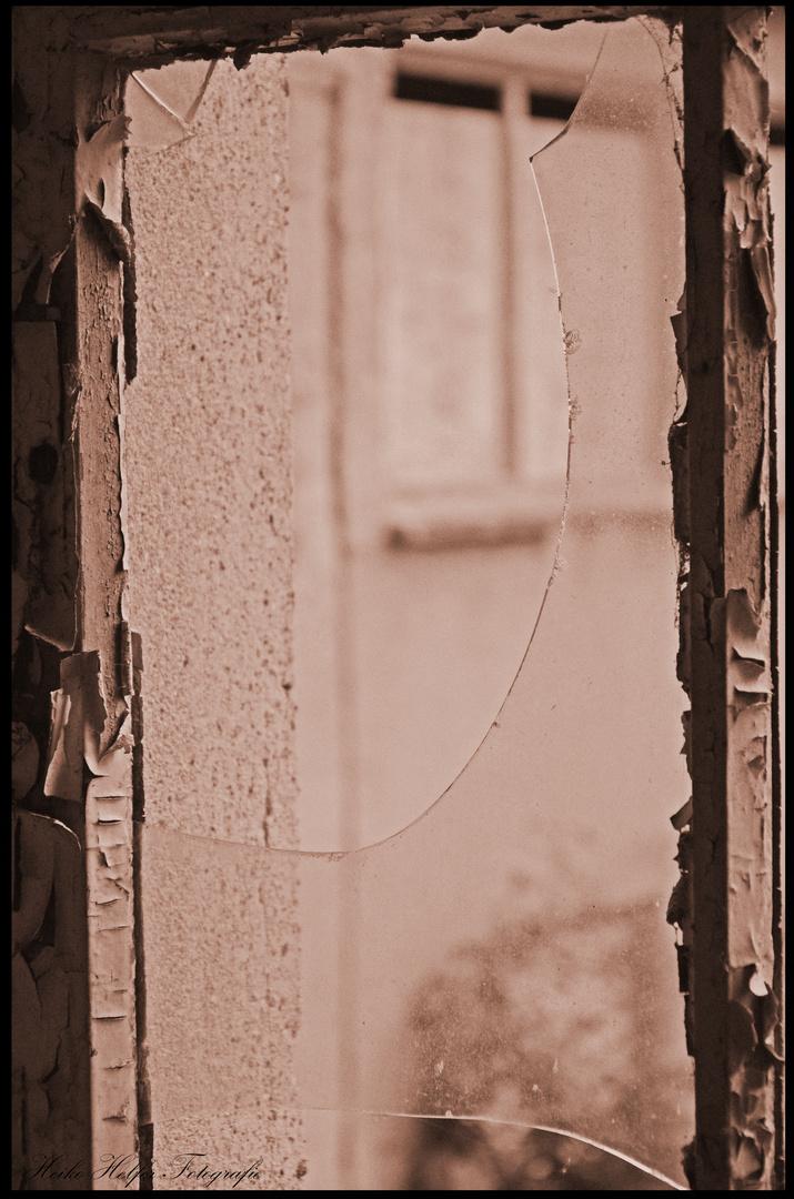 Blick aus dem Fenster 2