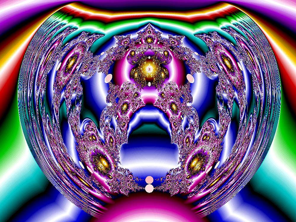 Blick in die Kristallkugel