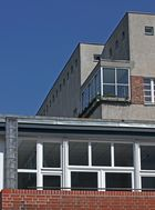 Blick in die Moderne - Hufeisensiedlung Detail