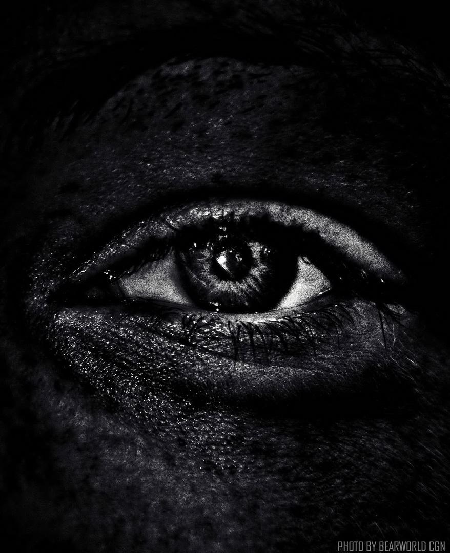 """""""Blick in die Seele"""""""