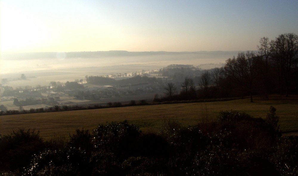 Blick ins Marnetal...