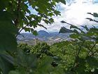 Blick ins Tal, San Leon Italien