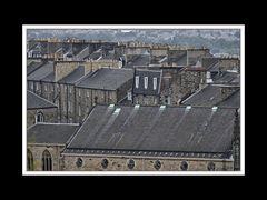 Blick über die Dächer