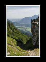 Blick vom Breitenstein ins Schlechinger Tal 2