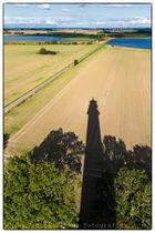 Blick vom Flügger Leuchtturm 3