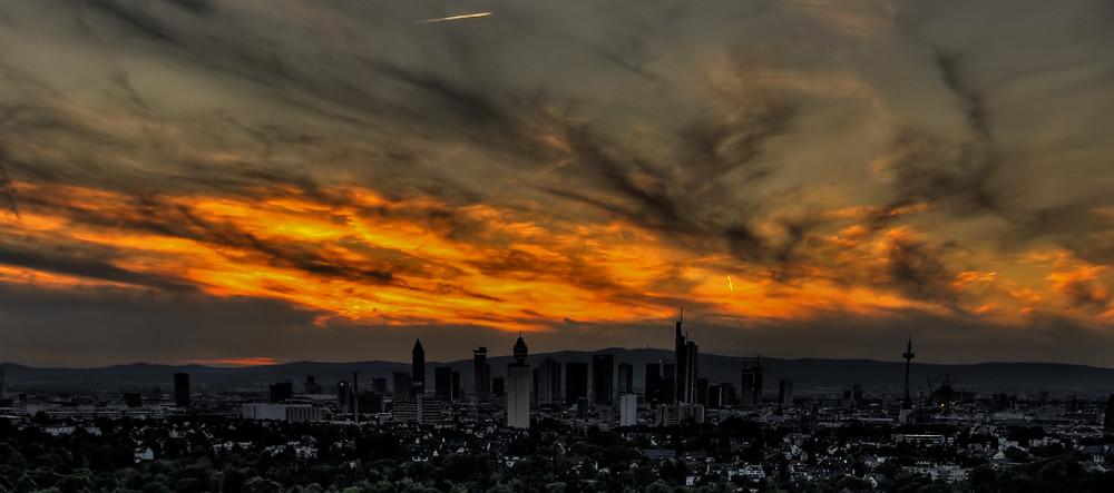 Blick vom Goetheturm (2)