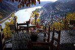 Blick vom Günderodefilmhaus nach Oberwesel