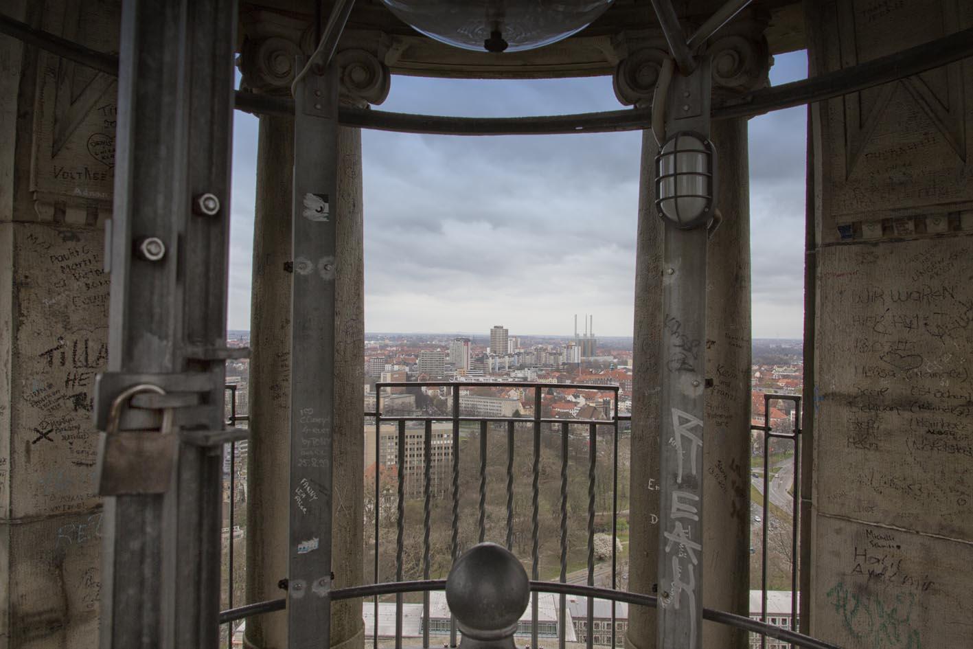 Blick vom Rathaus 02
