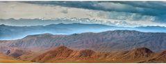 Blick vom Telescope Peak
