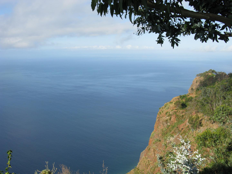 Blick von Cabo Girao