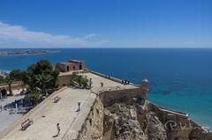 Blick von der Burg II