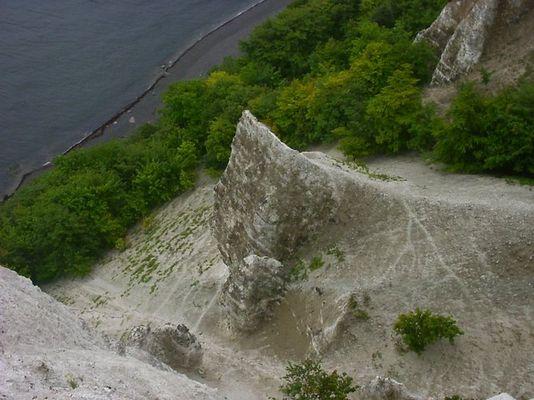 Blick von der Viktoria-Sicht