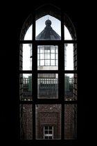 Blick von Leuchtturm zu Leuchtturm