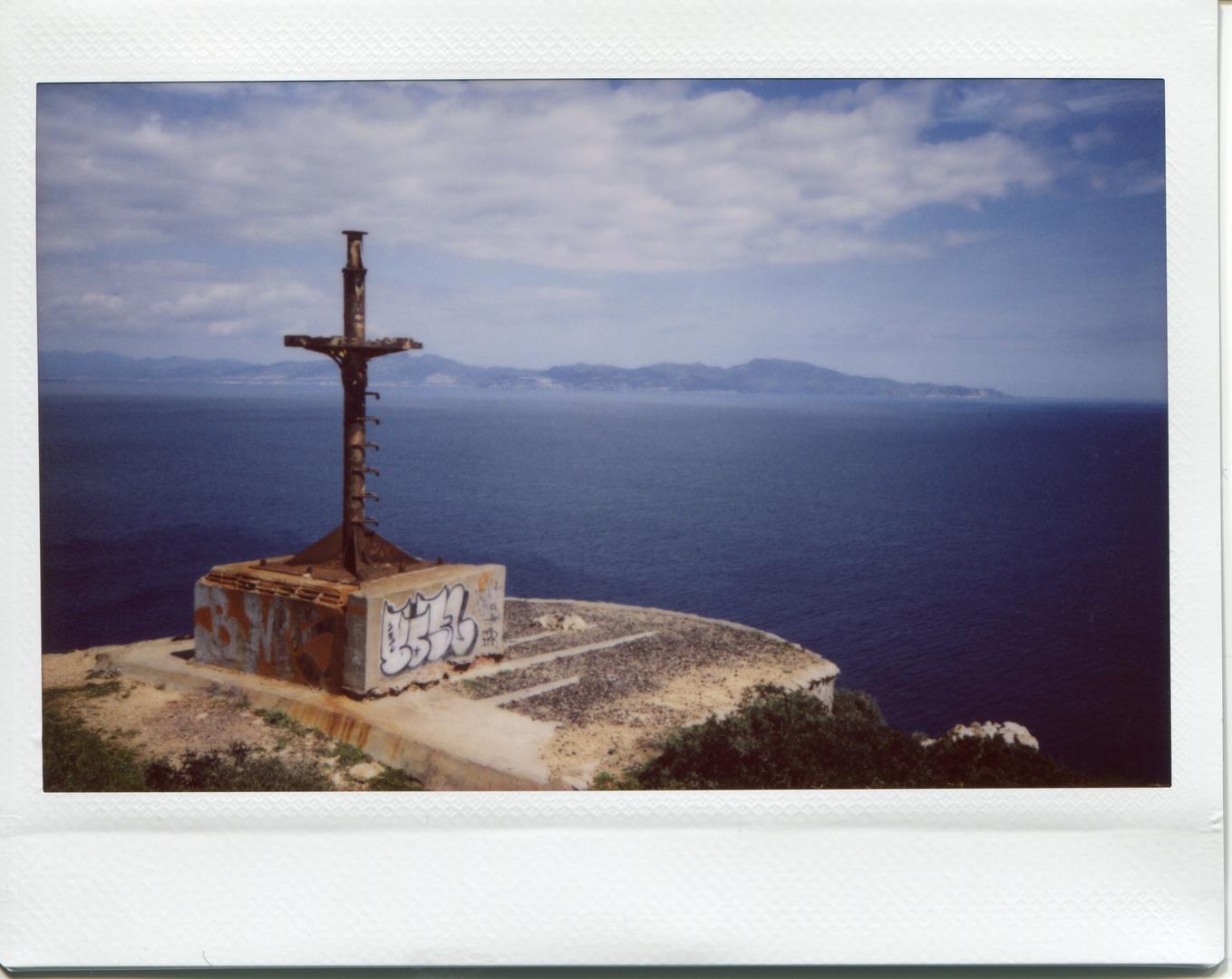Blick von Montgó