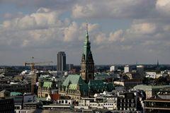 Blick von St. Katharinen [ 04 ]