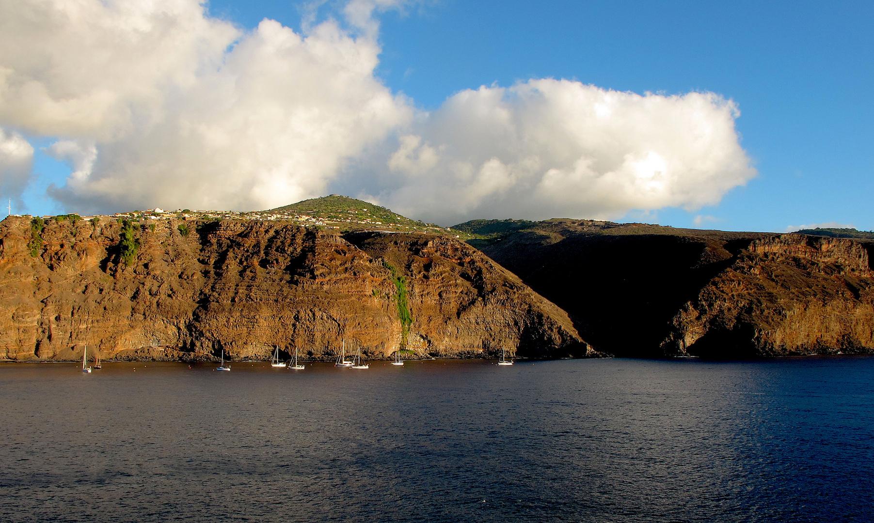 St. Helena Insel