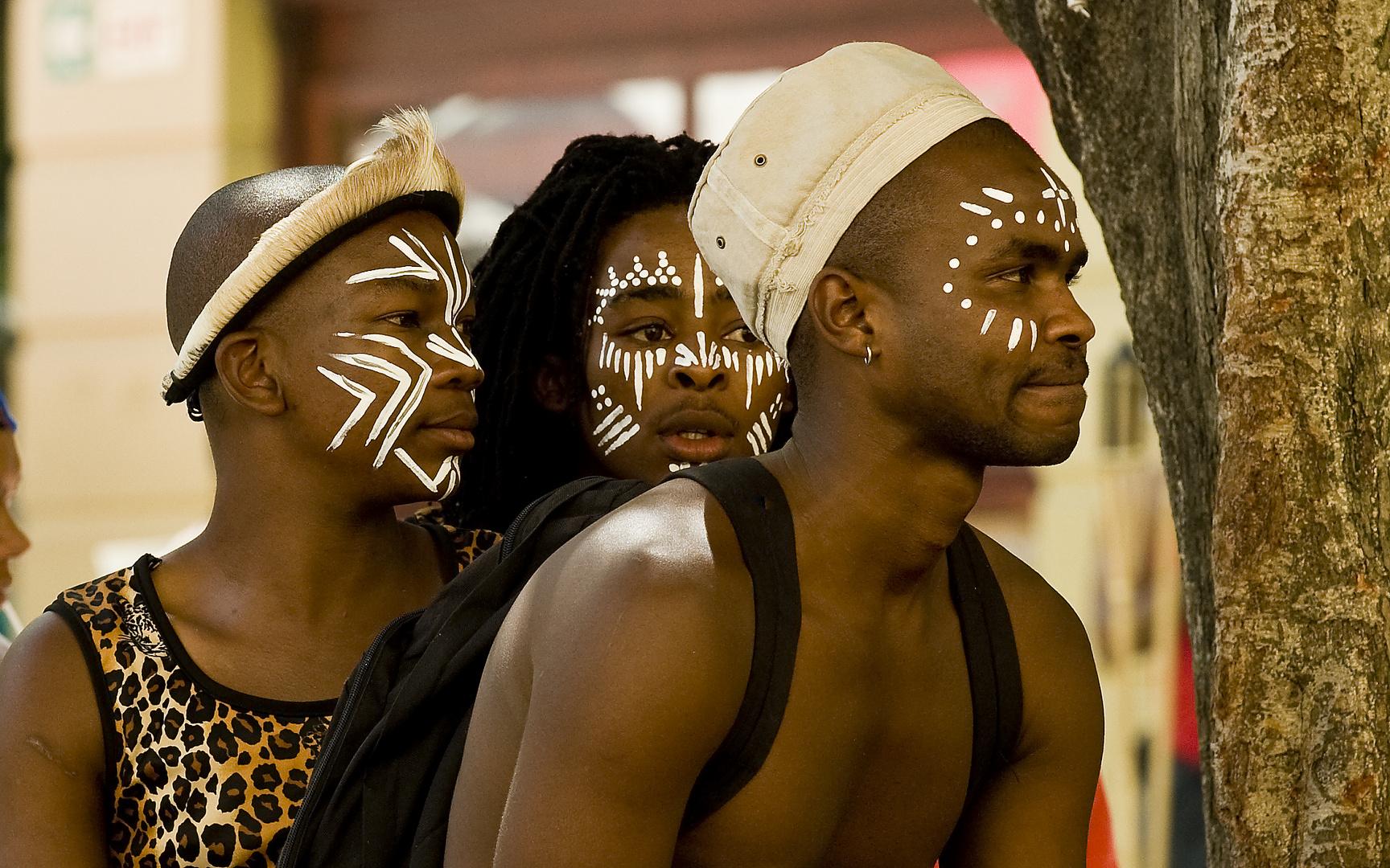 Blicke aus Afrika Nr. 16
