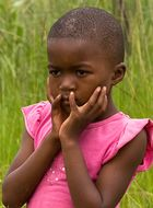 Blicke aus Afrika: Swaziland Nr.1