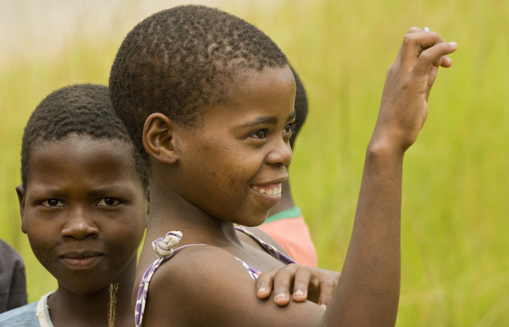 Blicke aus Afrika: Swaziland Nr.2