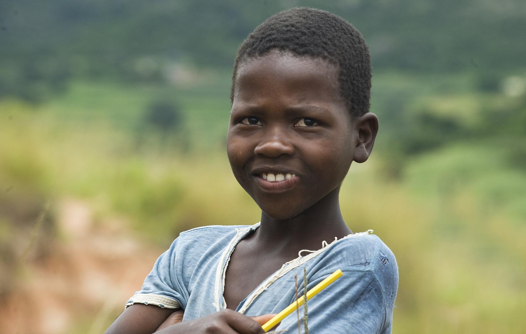 Blicke aus Afrika: Swaziland Nr.6