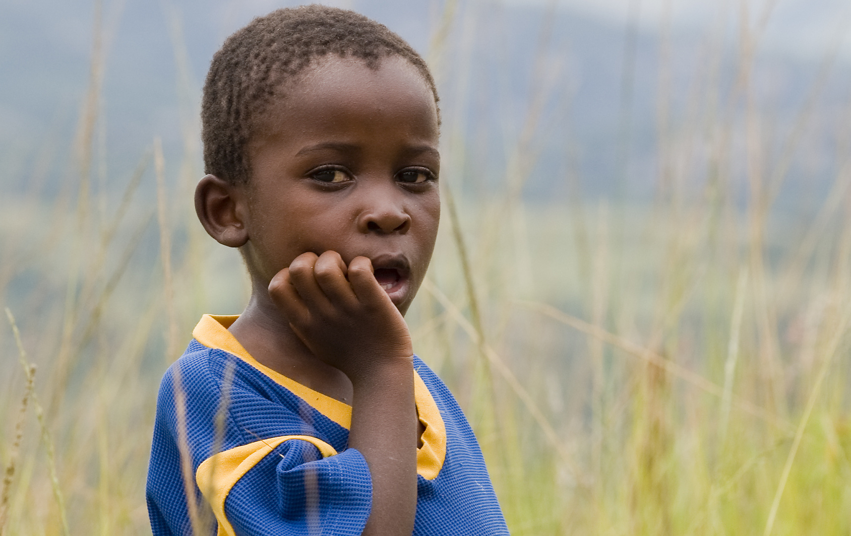 Blicke aus Afrika: Swaziland Nr.8