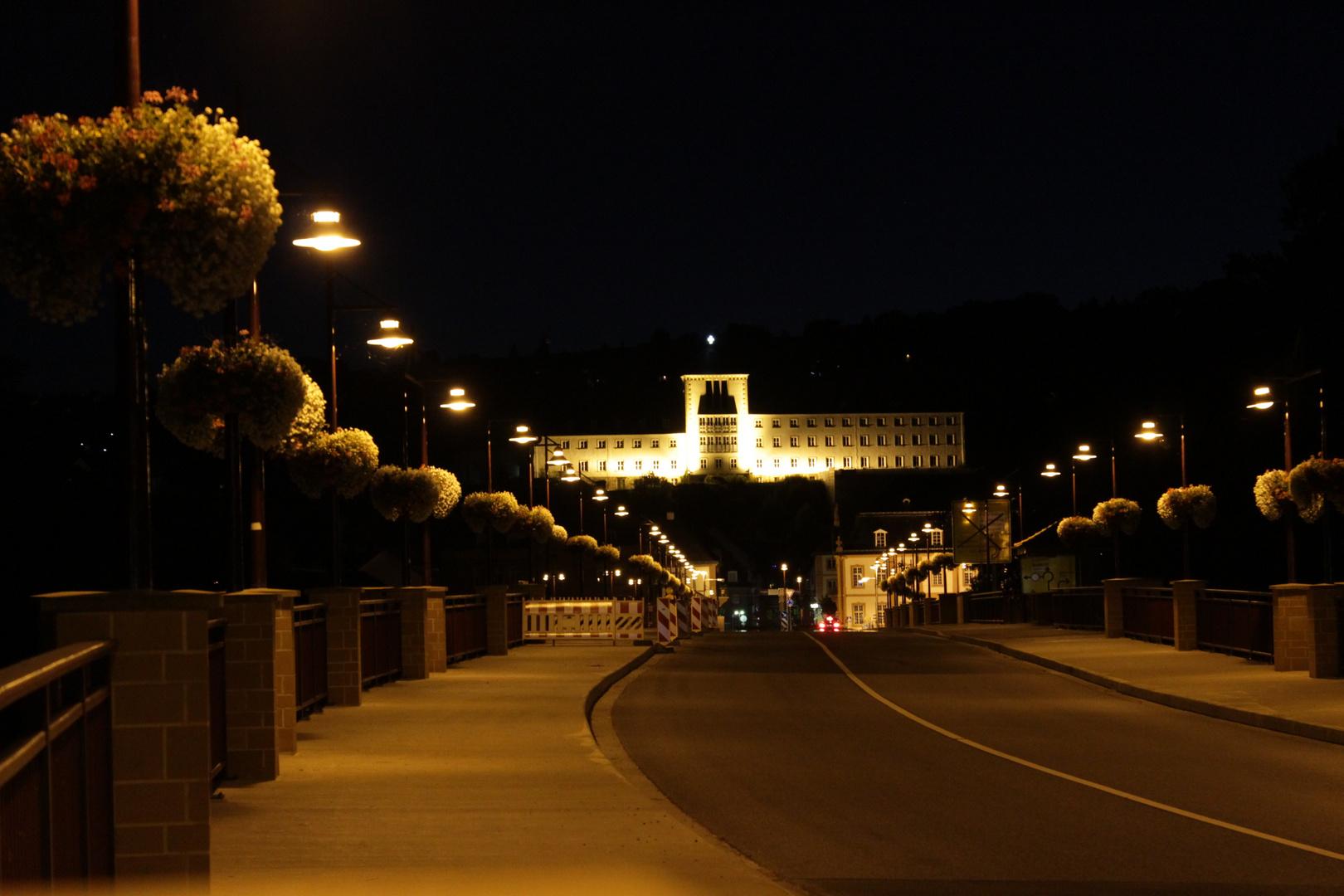 Blieskastel, Bliesbrücke